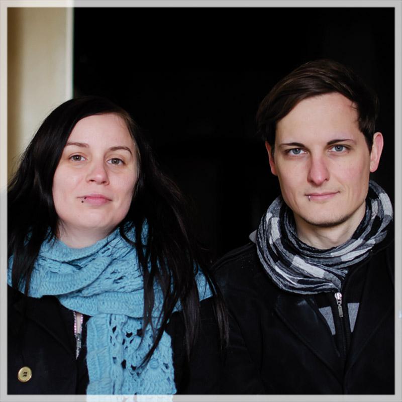 Anna und Roman Küffner