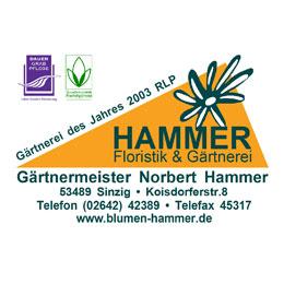 Hammer Floristik & Gärtnerei