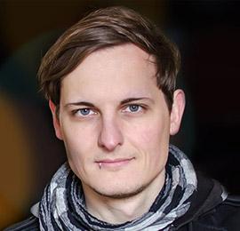 Roman Küffner